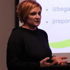 Marija Karapanovski